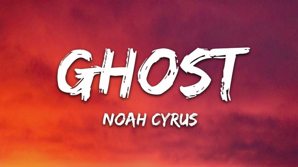 Cyrus the Ghost